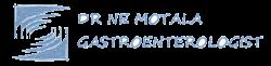 Dr N.E. Motala Gastroenterologist